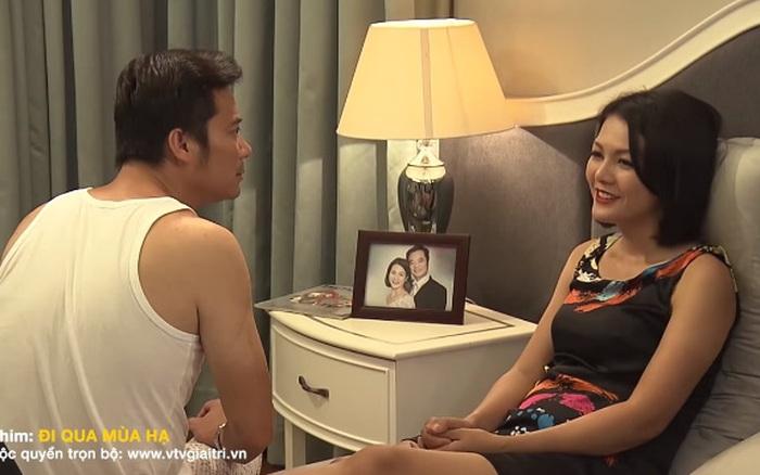 """Trùng hợp làm sao, phim của """"nam thần"""" hot nhất hôm nay Nguyễn Trọng Hưng cũng có cảnh chồng đi ngoại tình trơ trẽn đến đáng sợ - kết quả xổ số đồng nai"""