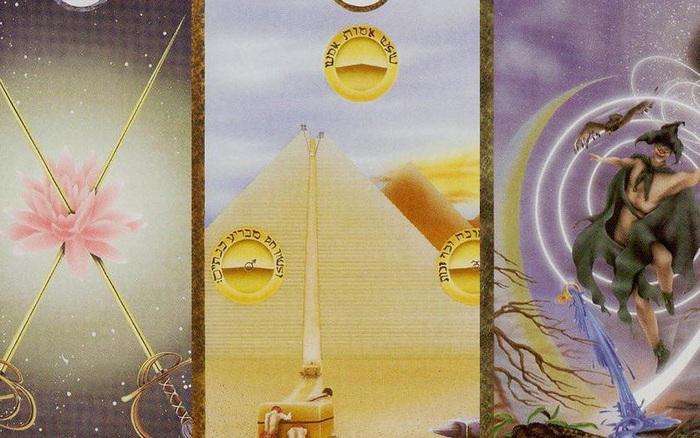 Tháng 7 âm lịch sắp đến, rút ngay một lá bài Tarot để khám phá cuộc sống của bạn sẽ gặp phúc hay họa