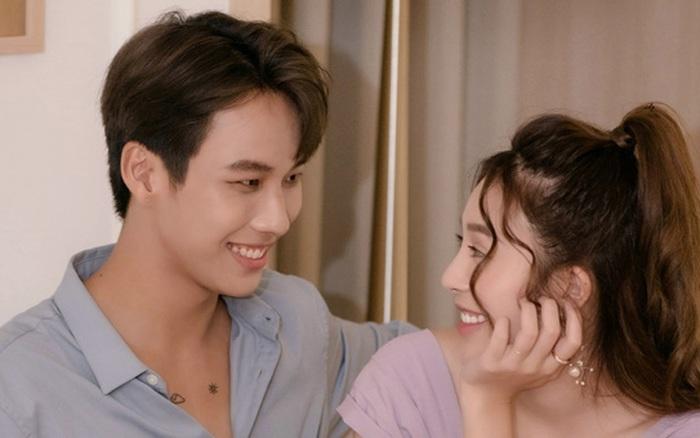 """Em trai hot boy của Thanh Sơn """"Đừng bắt em phải yêu"""" lần đầu hợp tác cùng Hồng Anh đóng phim ngôn tình"""