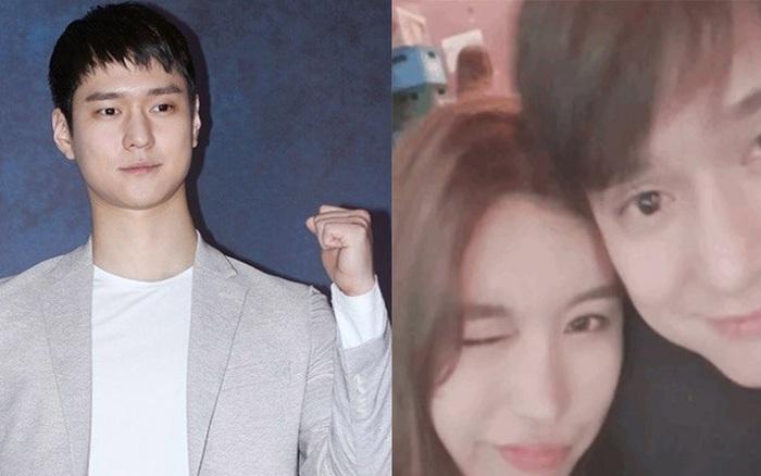 """Tài tử """"Reply 1988"""" Go Kyung Pyo bị cáo buộc tới tụ điểm giải trí người lớn với một BJ chuyển giới"""