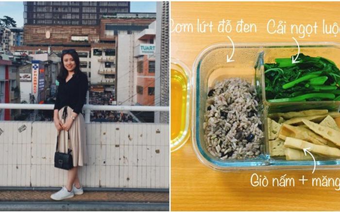 Tháng 7 âm đã đến, cùng tham khảo những hộp cơm chay giá chỉ 30k của cô nhân viên văn phòng Hà Nội và những mẹo mua đồ chay đầy đủ chất dinh dưỡng