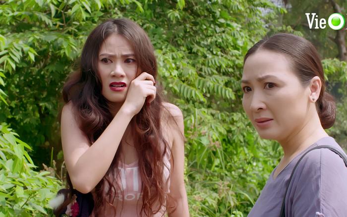 Lần đầu trong phim Việt: Chồng đánh tiểu tam để giúp vợ trị tội giật chồng, nhưng phát ngôn của bà cả mới thực sự đi vào lòng người