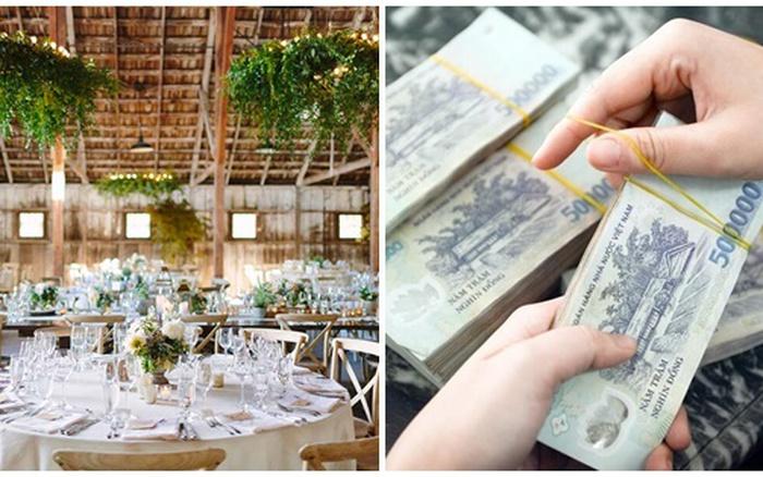 Hoàn, hủy tiệc cưới vì lý do khách quan thì cặp đôi có phải mất tiền cọc?