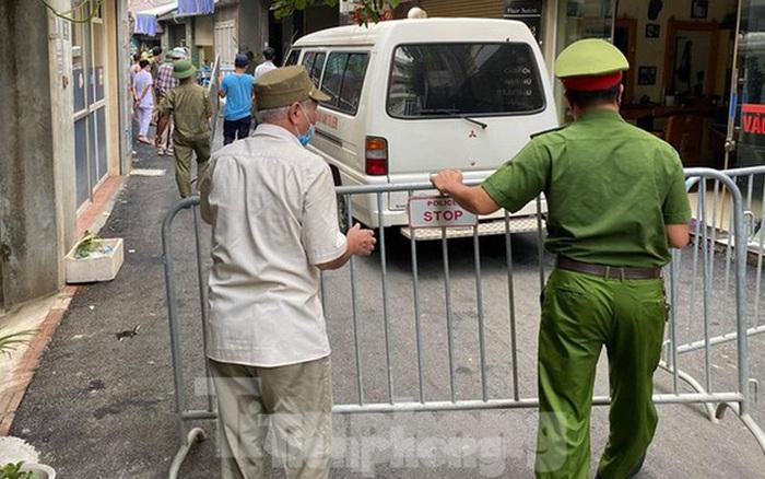 Còn nhiều người từ Đà Nẵng về Hà Nội: CDC đưa khuyến cáo nóng
