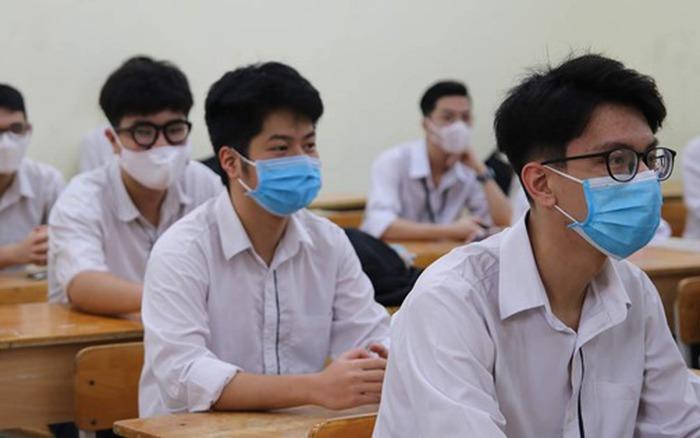 Bộ trưởng Phùng Xuân Nhạ đề xuất tổ chức 2 đợt thi tốt nghiệp THPT năm 2020