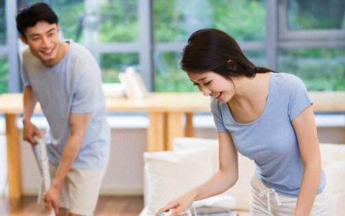Vợ chồng trẻ sẽ không ly hôn nếu biết 9 nghệ thuật sống thêm - bớt hàng ngày rất đơn giản