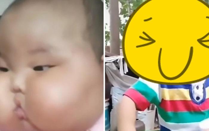 Con bú mẹ hoàn toàn nhưng tăng cân quá nhanh, mẹ bèn cai sữa sớm và kết quả ai thấy cũng ngạc nhiên