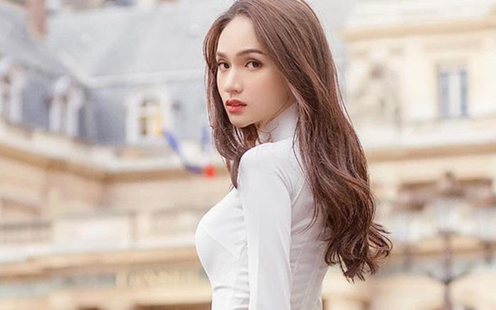 Hoa hậu Hương Giang quyên góp 10 tấn gạo giúp Đà Nẵng chống dịch Covid-19