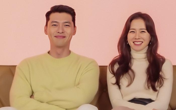 Son Ye Jin bất ngờ có động thái lạ khiến fan hụt hẫng nhưng lý do là vì Hyun Bin?