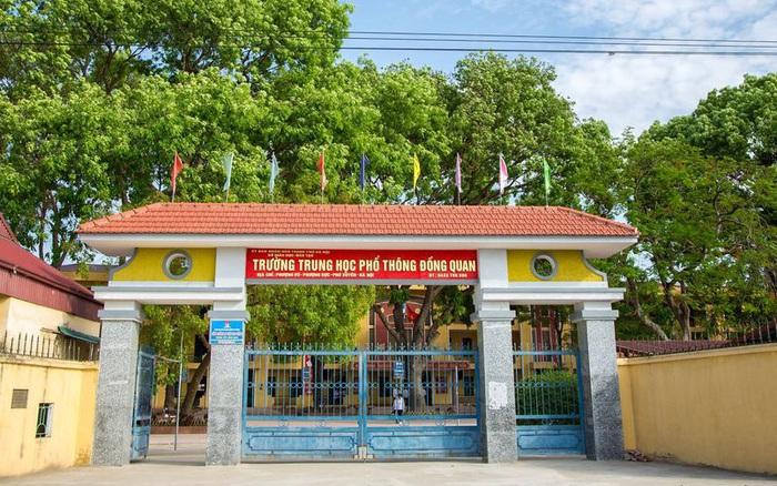 Ngôi trường của thủ khoa khối A đạt 30 điểm tại Hà Nội, trường nghèo nhưng học sinh toàn đỗ đầu trường Y