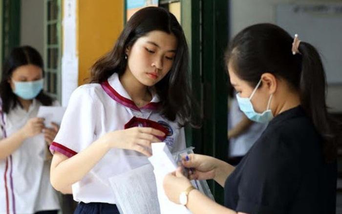 An Giang chiếm 50% thí sinh cả nước đạt từ 9,75 điểm môn Ngữ Văn