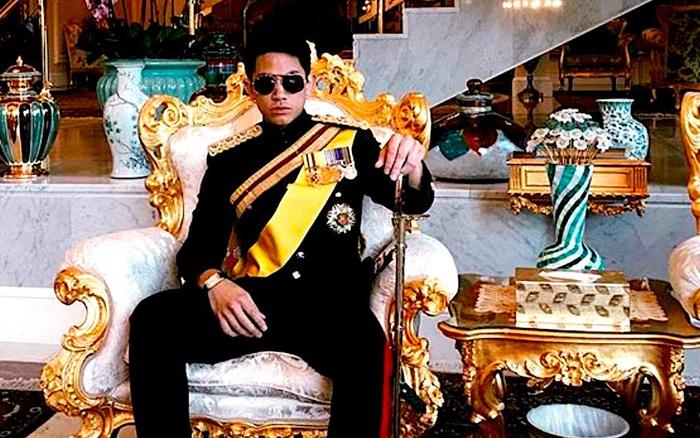 Hoàng tử điển trai, giàu nhất nhì Brunei cần tuyển vợ, nghe xong tiêu chí cô gái nào cũng muốn nhanh chân đi đăng ký
