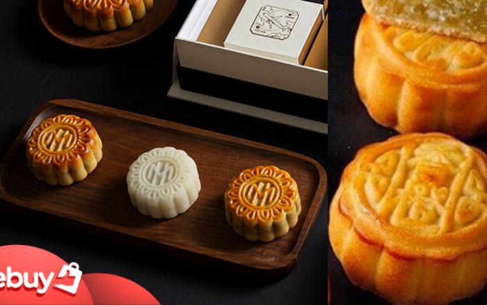 """Những chiếc bánh """"chạm nóc"""" thị trường mùa Trung thu năm nay: Chiếc đắt nhất chỉ muốn bỏ tủ kính ngắm, chiếc rẻ nhất gây hoang mang về chất lượng"""
