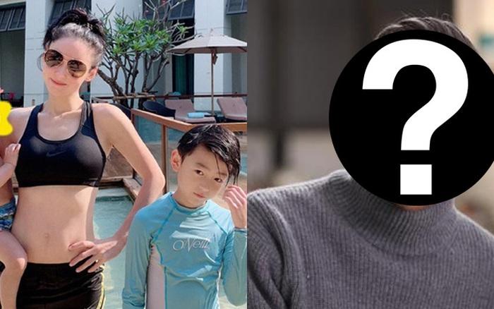 Danh tính về cha ruột con trai thứ 3 của Trương Bá Chi bị tiết lộ, không ai khác mà chính là người này?