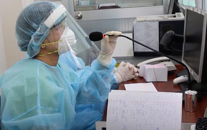 Bộ Y tế công bố thêm 21 người mắc COVID-19 mới, Việt Nam có 642 ca bệnh