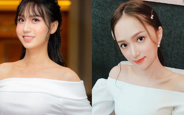 5 lần 7 lượt Lynk Lee ăn diện giống Hương Giang: Học hỏi phong cách hay muốn làm