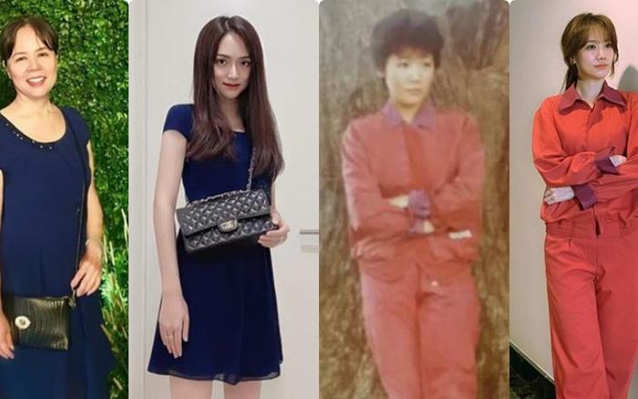 Mặc lại váy áo của mẹ: Hari Won diện y nguyên bản gốc, Hương Giang thay bằng túi Chanel cả trăm triệu nhưng hài nhất lại là trùm cuối Lan Ngọc