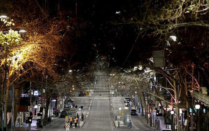Australia thiệt hại 9 tỷ AUD từ lệnh giới nghiêm tại bang Victoria