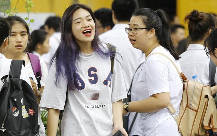 Thí sinh F1, F2 sẽ thi đợt 2 cùng Đà Nẵng, Quảng Nam