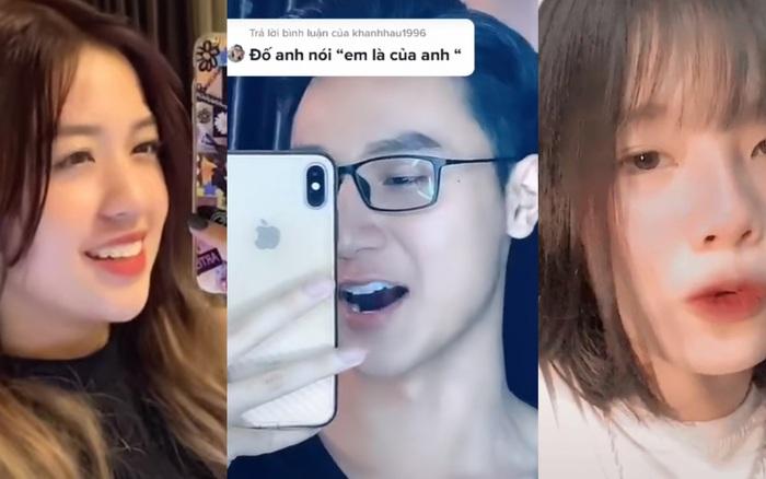 Không chỉ có Trần Thanh Tâm và Khoa Vương, trên TikTok còn 1 cô nàng chuyên làm clip