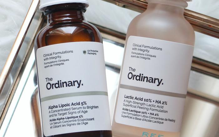 8 món chất lượng, giá rẻ ngạc nhiên của The Ordinary được cả beauty editor lẫn tín đồ skincare mê tít