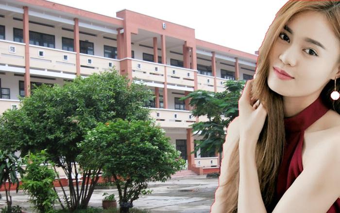 Ngôi trường cấp 3 Ninh Dương Lan Ngọc từng học: Lâu đời nhất ở quận Thủ Đức, là trường điểm lại có góc sống ảo ai nhìn cũng choáng