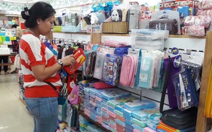 Cách mua sắm dụng cụ học tập vừa chất lượng lại tiết kiệm nhất cho các bậc phụ huynh