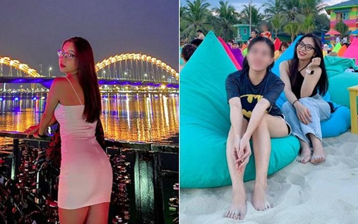 Đăng ảnh chụp gần cầu Rồng Đà Nẵng nhưng không đeo khẩu trang, hot girl Nhật Lê bị anti-fan chỉ trích xúc phạm nặng nề - kết quả xổ số tiền giang