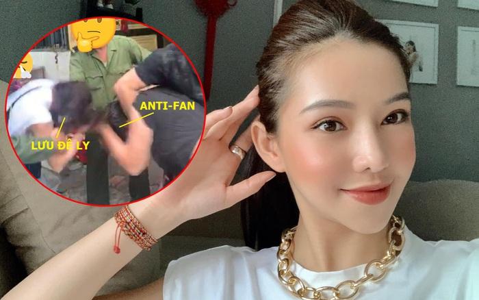 Lưu Đê Ly cung cấp thêm clip vụ ẩu đả ở Hàng Buồm: Có người cố tình cắt ghép clip để đẩy chúng tôi thành người động thủ trước - kết quả xổ số tiền giang