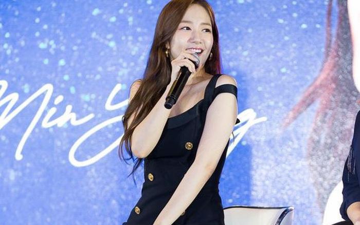 """Diện váy na ná Park Min Young, Lia (ITZY) mix đồ ngầu hẳn nhưng liệu có sang xịn hơn nữ hoàng """"dao kéo""""?"""