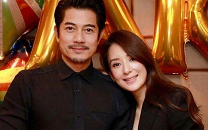 """Biến lớn Cbiz: Vợ trẻ kém 22 tuổi của Quách Phú Thành thuộc """"lò luyện săn đại gia"""", cuộc hôn nhân của chàng Thiên Vương chuẩn bị tan vỡ?"""
