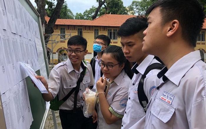 TP.HCM chỉ đạo khẩn về công tác tổ chức kỳ thi tốt nghiệp THPT 2020