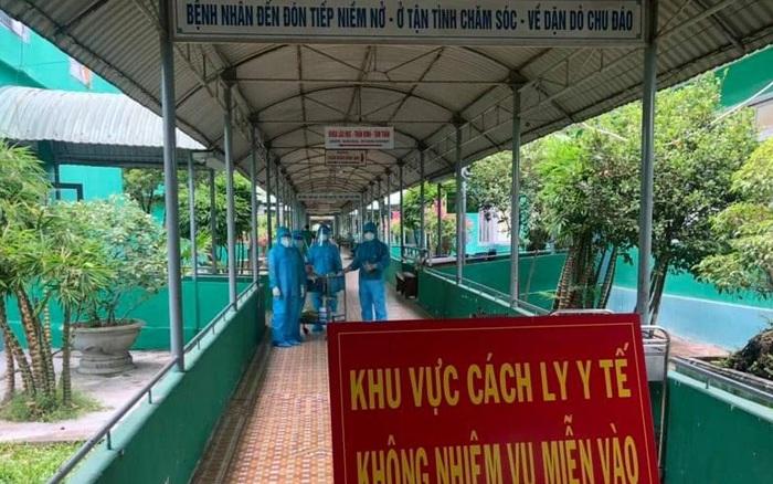 Hà Nội: Cách ly tập trung Ban Giám đốc và gần 40 nhân viên xí nghiệp xe buýt vì ca bệnh COVID-19 số 714