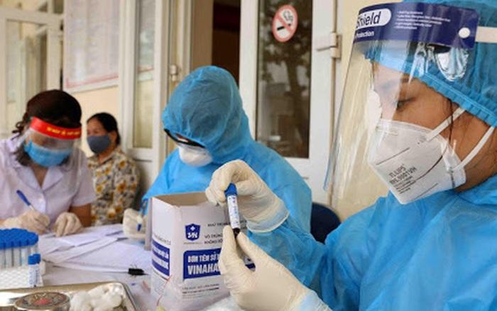 Ca nhiễm COVID-19 mới tại Hà Nội đã đi những đâu?