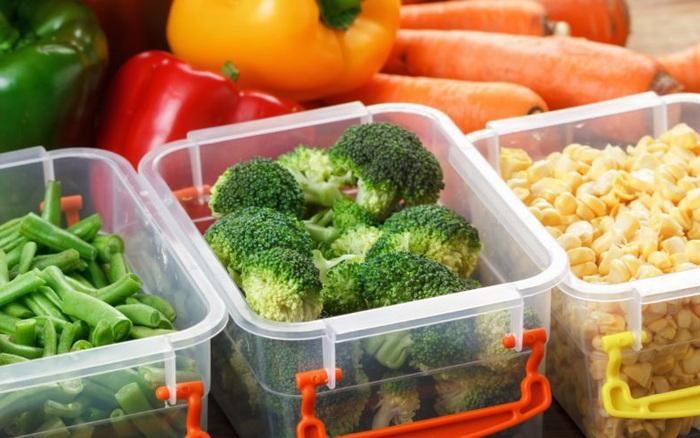 """""""Trăm phương ngàn kế"""" bảo quản rau củ trong tủ lạnh vẫn hư héo như thường nếu bạn không biết những điều này!"""
