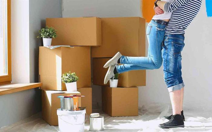 Giải đáp thắc mắc giúp các cặp đôi: Có nên góp chung tiền mua nhà trước khi kết hôn? - xổ số ngày 13102019