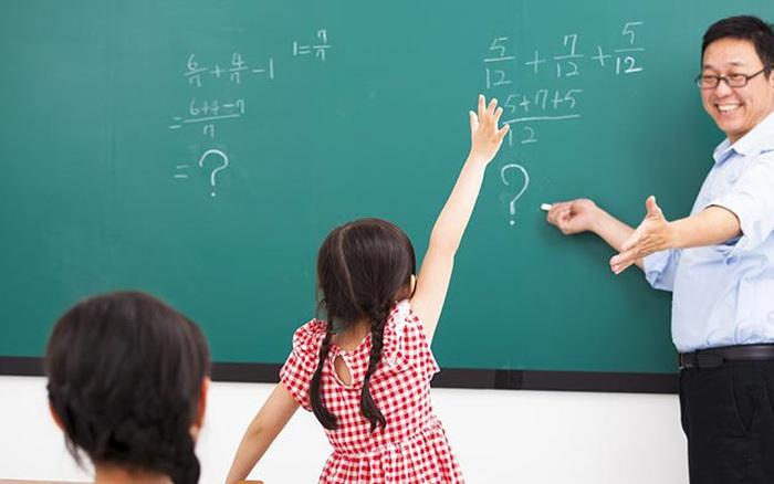 Con sẽ học giỏi toán lớp 1 nếu được bố mẹ dạy 5 bước làm phép cộng trừ nhanh cực hữu ích này