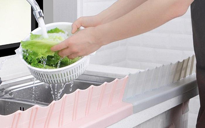 Có combo sản phẩm này, việc rửa bát 3 bữa/ngày của chị em tưởng