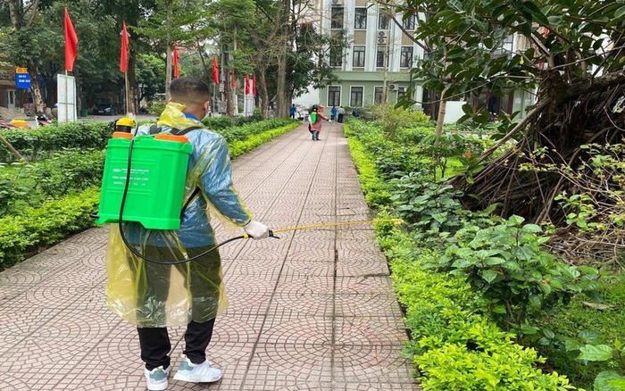 Bắc Ninh cách ly 154 người liên quan đến bệnh nhân mắc COVID-19 ở Hà Nội
