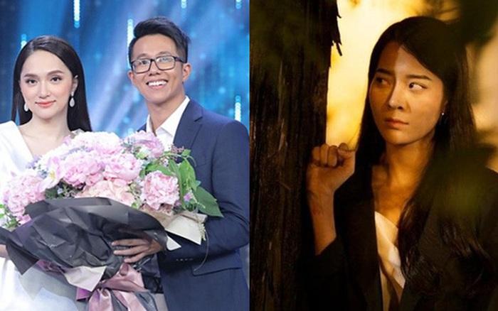 Trong lúc Hương Giang đang hạnh phúc bên chàng CEO, dân tình lại lo lắng nàng Hậu sẽ bị 2 nhân vật này