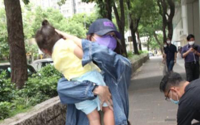 HOT: Trương Bá Chi chính thức lên tiếng về nghi vấn mang thai lần thứ 4