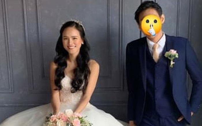 HOT: Người mẫu Tuyết Lan kết hôn lần 2 sau 7 tháng công khai ly hôn chồng cũ Việt Kiều?