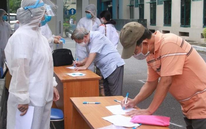 Bộ Y tế khuyến cáo '5K' chung sống an toàn với dịch bệnh