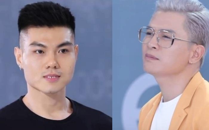 Vietnam's Next Top Model: Nam thí sinh giảm 50kg để thi người mẫu nhưng tự ti vì miệng xấu, Nam Trung phản bác
