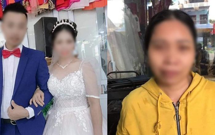 Xôn xao về loạt ảnh cưới của cặp đôi Thái Nguyên: Chú rể 27 cưới vợ 47 tuổi, xuất hiện những