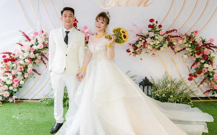 Nghe cô dâu Cần Thơ mách cách tự lên ý tưởng để trang trí tiệc cưới tiết kiệm, đẹp lung linh chỉ hết hơn 10 triệu trong mùa dịch