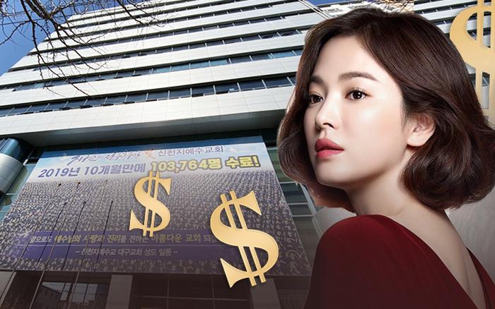 """Truyền thông phân tích sự giàu có """"khôn ngoan"""" của Song Hye Kyo: Không chỉ sở hữu khối tài sản khổng lồ mà còn đầu tư và chi tiêu cực kỳ thông minh"""