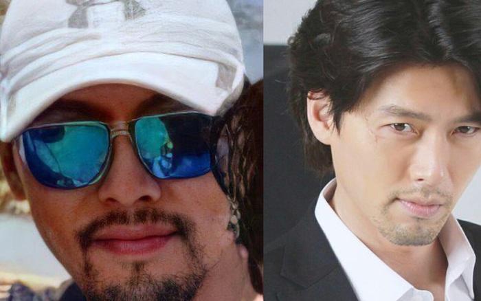 Sốc với hình ảnh Hyun Bin để râu ria trong phim mới, na ná tạo hình trong phim đóng cùng Son Ye Jin