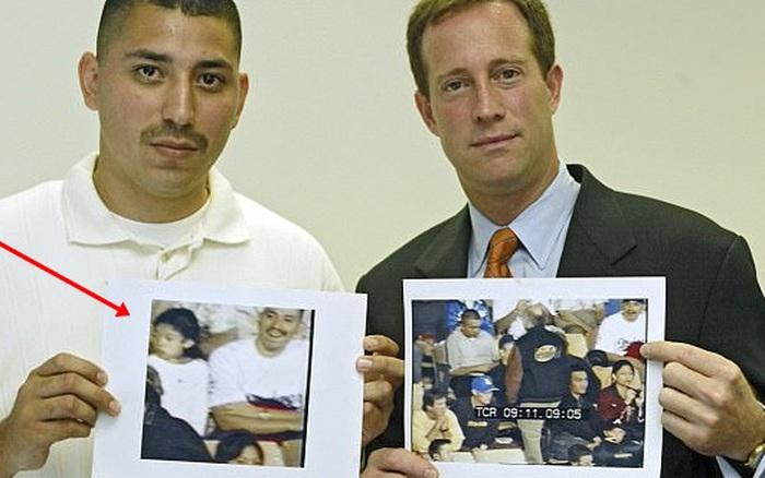 Ông bố bị bắt với tội giết chết thiếu nữ 16 tuổi, án tử trước mắt nhưng thoát nạn nhờ... một cảnh phim sitcom