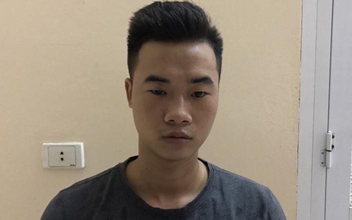 Nam thanh niên rủ bé gái sử dụng ma túy rồi hiếp dâm